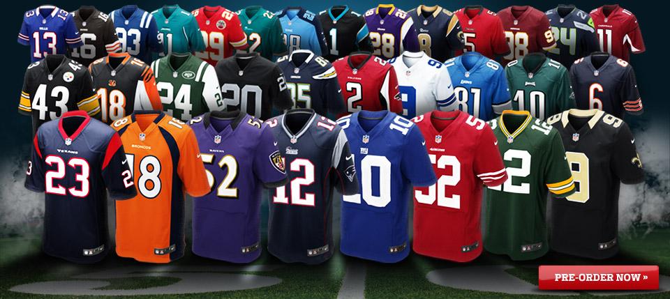 dc695903 nike nfl jerseys sale online